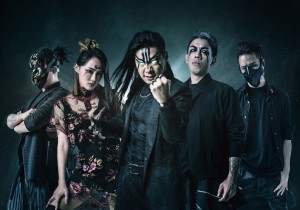 CHTHONIC Artist Photo1